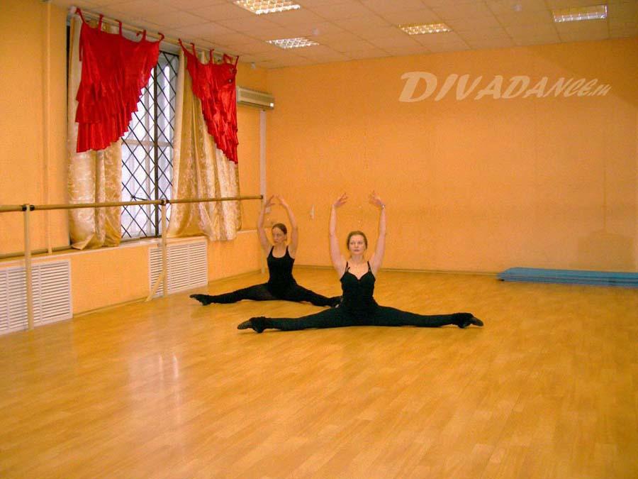 Хореографические танцы видно трусики фото 27 фотография