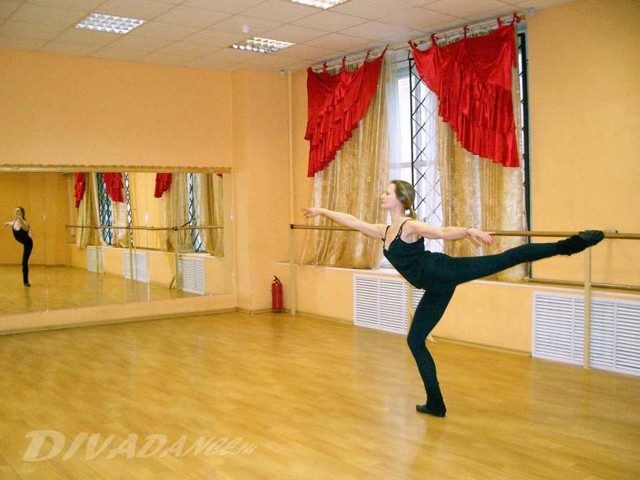Танцы по хореографии 17 фотография